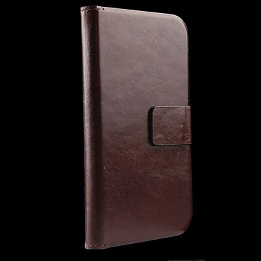 Sena Magia Leather Wallet For Samsung Galaxy S III, Brown
