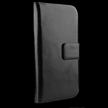 Sena Magia Leather Wallet For Samsung Galaxy S III, Black
