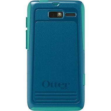OtterBox® Commuter Series Hybrid Case For Motorola Droid RAZR M, Reflection