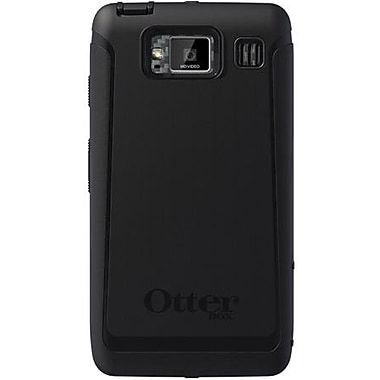 OtterBox® Defender Series Hybrid Cases & Holster For Motorola Droid RAZR MAXX HD