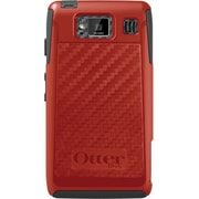 OtterBox® Commuter Series Hybrid Case For Motorola Droid RAZR MAXX HD, Bolt