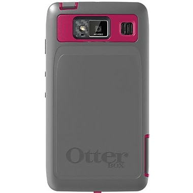 OtterBox® Defender Series Hybrid Case & Holster For Motorola Droid RAZR HD, Thermal