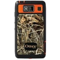 OtterBox® Defender Realtree Series Hybrid Case & Holster For Motorola Droid RAZR HD, MAX 4HD Blazed