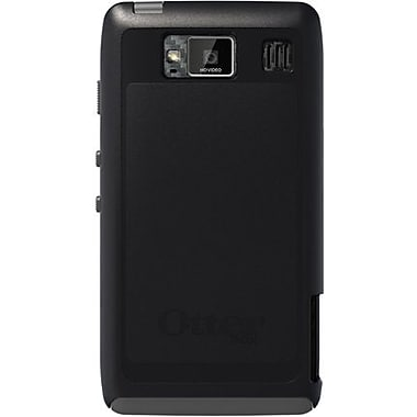 OtterBox® Commuter Series Hybrid Case For Motorola Droid RAZR HD, Pavement