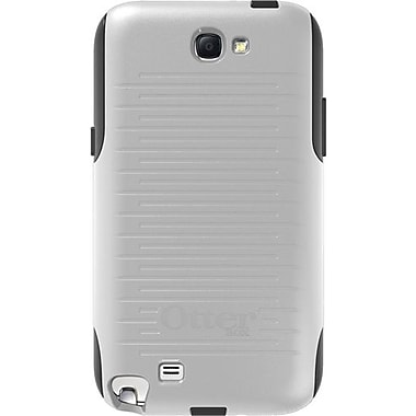 OtterBox® Commuter Series Hybrid Case For Samsung Galaxy Note II, Glacier