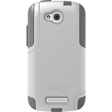 OtterBox® Commuter Series Hybrid Case For HTC One VX, Glacier