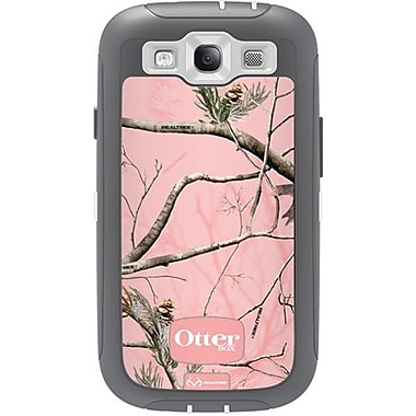 OtterBox® Defender Realtree Series Hybrid Cases & Holster For Samsung Galaxy S III