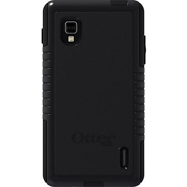 OtterBox® Commuter Series Hybrid Case For LG Optimus G LS970 (Sprint), Black
