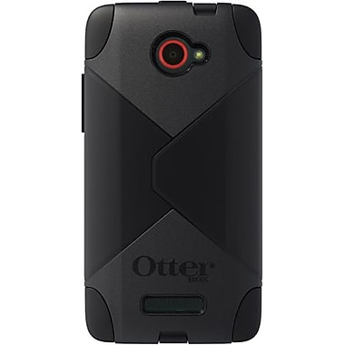OtterBox® Commuter Series Hybrid Case For HTC Driod DNA, Black