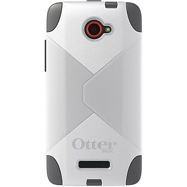 OtterBox® Commuter Series Hybrid Case For HTC Driod DNA, Glacier
