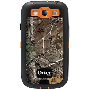 OtterBox® Defender Realtree Series Hybrid Case & Holster For Samsung Galaxy S III, Xtra/Blaze