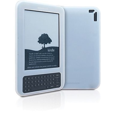 Marware® Frosted SportGrip Silicon Case For Amazon Kindle Keyboard