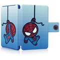 Marvel® Kawaii Spider-Man Hard Case & Cover For Amazon Kindle Fire, Blue