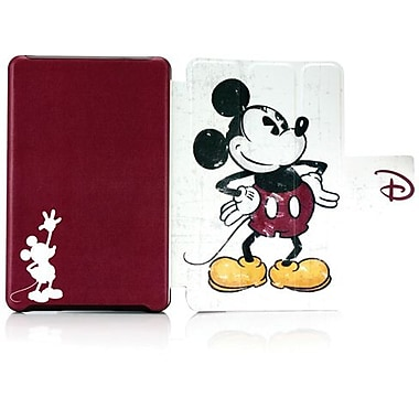 Disney® Vintage Mickey Hard Case & Cover For Amazon Kindle Fire