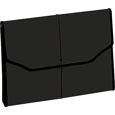 Pendaflex® 13-Pocket File, Black