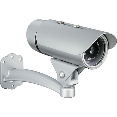 D-Link® DCS-7110 HD Day/Night Bullet IP Camera