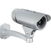 D-Link® - Caméra réseau jour/nuit HD Bullet IP DCS-7110