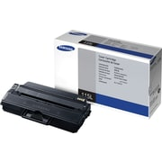 Samsung 115 Black Toner Cartridges (MLT-D115L)