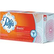 Puffs® - Papier mouchoir de base, paq./96