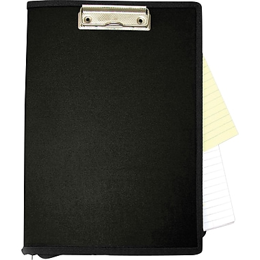 Mobile Ops™ Compact Clipboard with Zipper