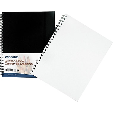 Winnable Sketch Book, 9
