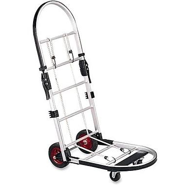 Sparco™ Portable Platform Luggage Cart
