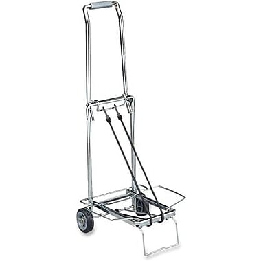 Sparco™ Luggage Cart, 150 lb. Capacity