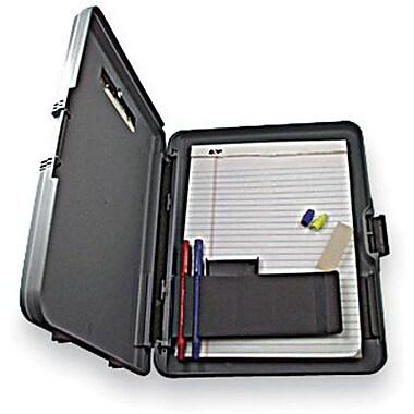 Saunders Workmate II Clipboard, Grey/Charcoal