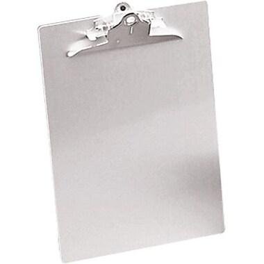 Saunders Clipboard, Aluminum, Letter Size