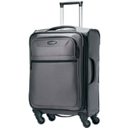 Samsonite 25 Lift Softside Spinner Luggage, Charcoal