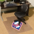 Great American Products MLB Chair Mat, Philadelphia Phillies