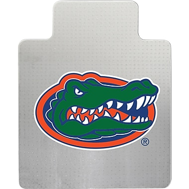 Great American Products NCAA Chair Mat, Florida Gators