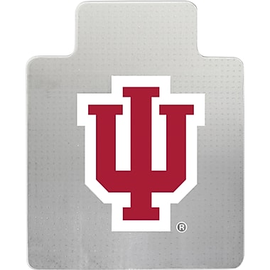 Great American Products NCAA Chair Mat, Indiana Hoosiers