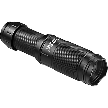 140 LUM, 3W LED Zoom Flashlight