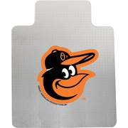 Great American Products MLB Chair Mat, Baltimore Orioles