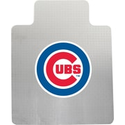 Great American Products MLB Chair Mat, Chicago Cubs
