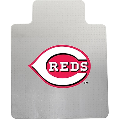 Great American Products MLB Chair Mat, Cinncinnati Reds
