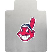 Great American Products MLB Chair Mat, Cleveland Indians