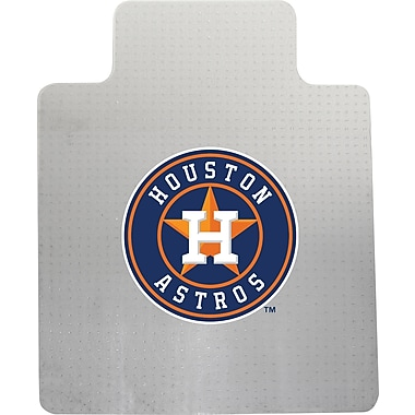 Great American Products MLB Chair Mat, Houston Astros