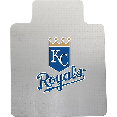 Great American Products MLB Chair Mat, Kansas City Royals
