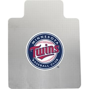 Great American Products MLB Chair Mat, Minnesota Twins