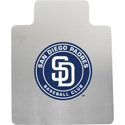 Great American Products MLB Chair Mat, San Diego Padres