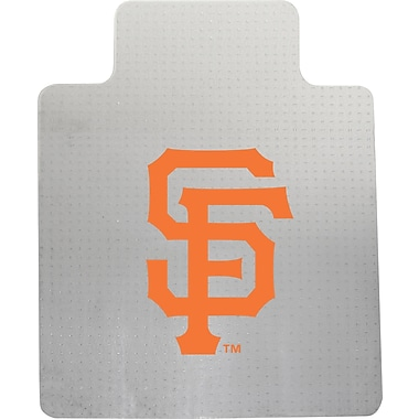 Great American Products MLB Chair Mat, San Francisco Giants