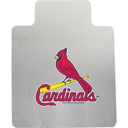 Great American Products MLB Chair Mat, St. Louis Cardinals