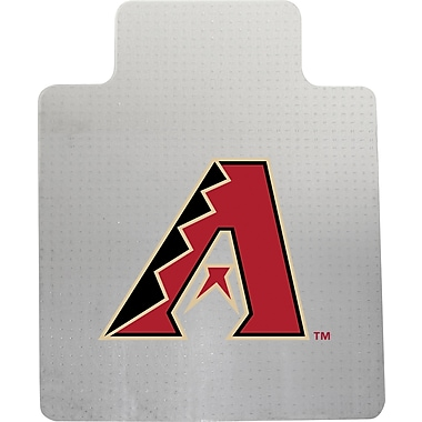 Great American Products MLB Chair Mat, Arizona Diamondbacks
