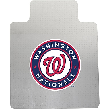 Great American Products MLB Chair Mat, Washington Nationals