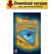 Game Mill Lost Secrets Caribbean Explorer for Windows (1-User) [Download]