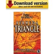 Game Mill Lost Secrets Bermuda Triangle for Mac (1-User) [Download]
