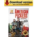 Encore American Pickers for Windows (1-User) [Download]
