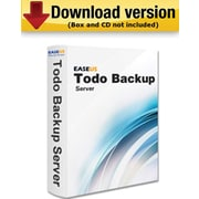 EaseUS Todo Backup Server for Windows (1 User) [Download]